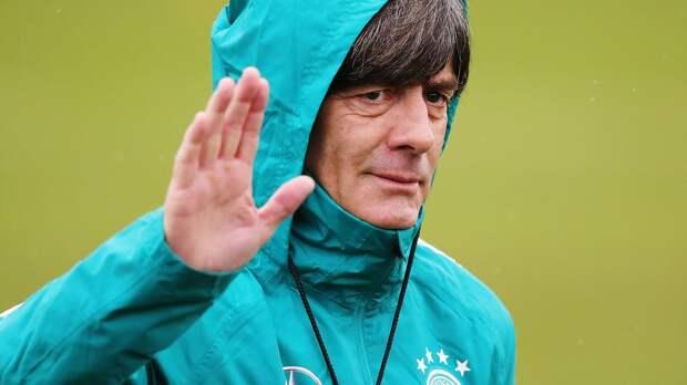Лев: «Я все еще предельно мотивирован для победы на чемпионате Европы с Германией»