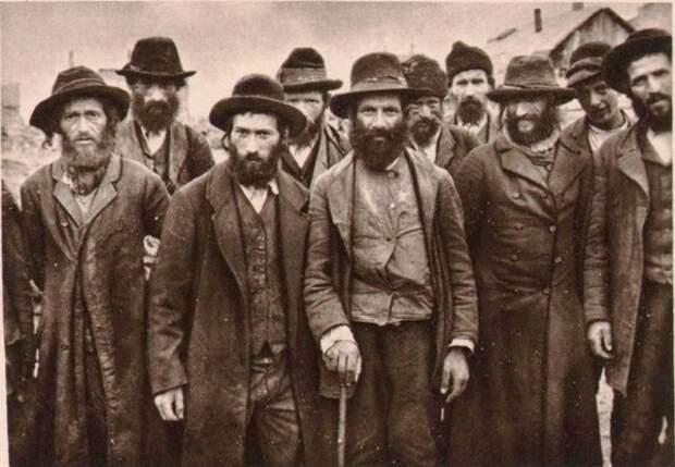Еврейский вопрос в Российской Империи