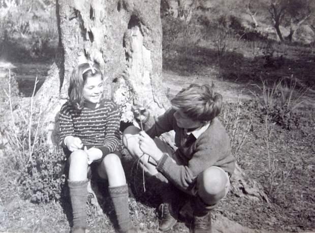 Мама Даррелл и её безумная семья: Как вырастить гения или преступника