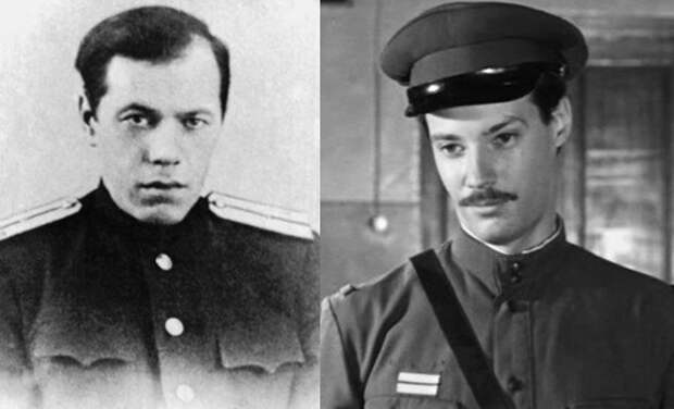Владимир Чванов: какие преступления в жизни раскрыл прототип Шарапова