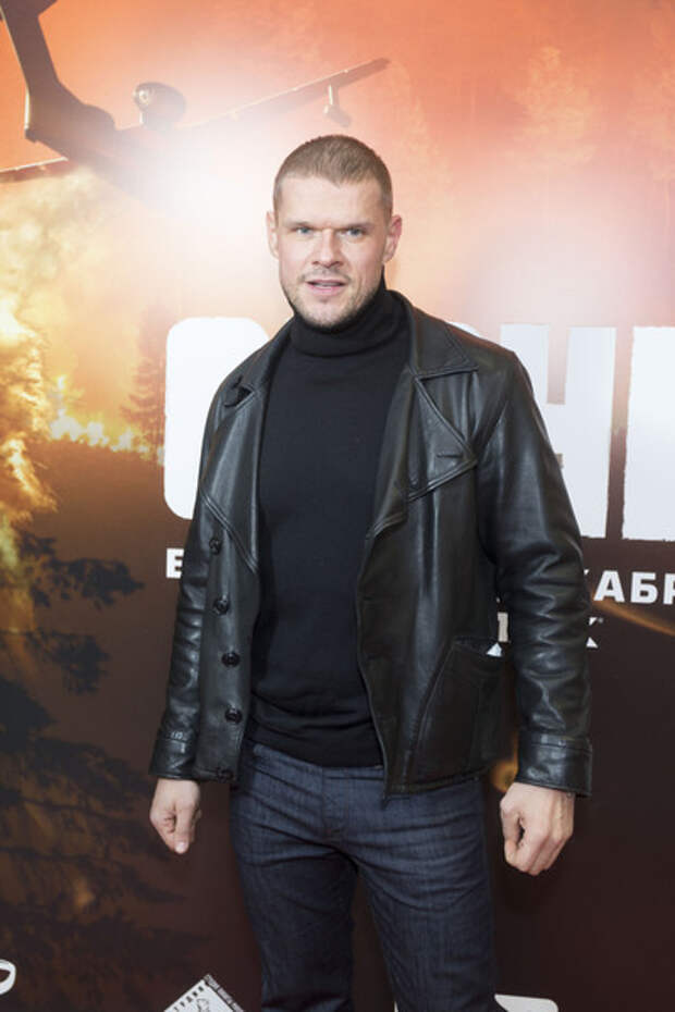 Жена Романа Костомарова: «Бред о моем романе с Яглычем длился довольно долго!»