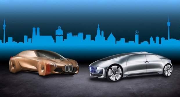 Daimler и Nokia решили прекратить патентную войну