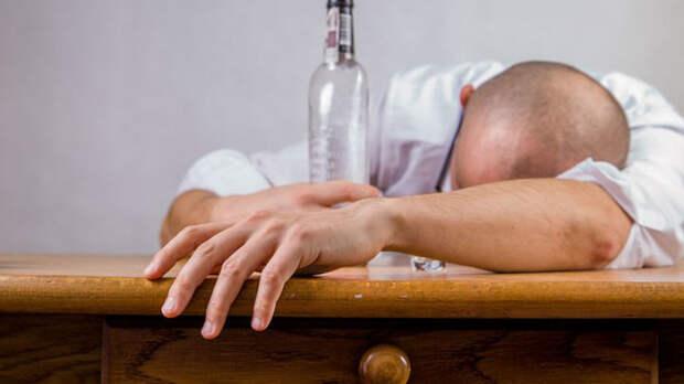 Ученые обнаружили способ быстрой очистки организма от алкоголя
