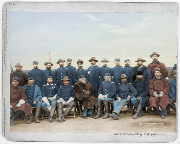 fighting-7th-officers-j-c-h-grabill-colorized-by-amy-gigliotti.png