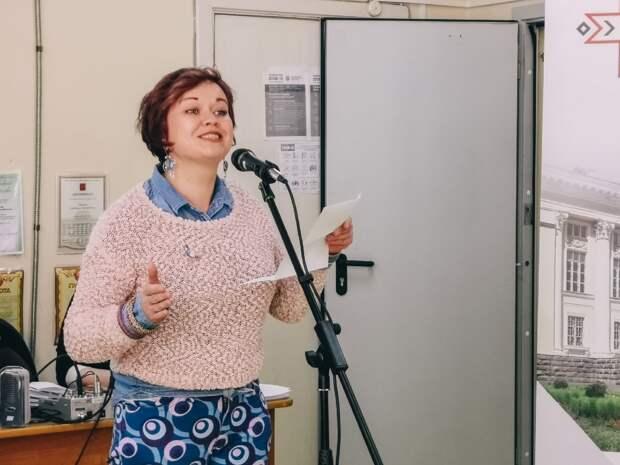 «Открой Рот»: в Удмуртии состоялся отборочный тур чемпионата по чтению вслух
