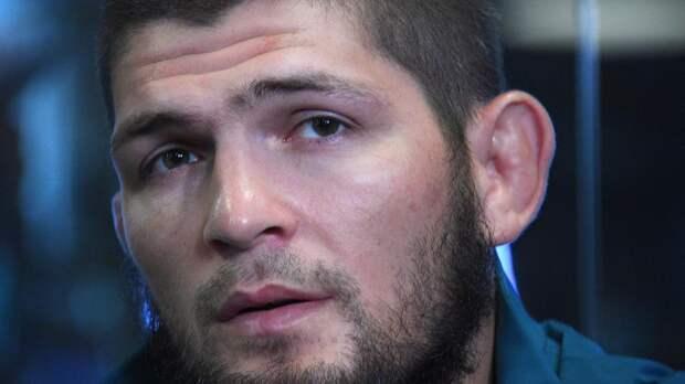 Хабиб сохранил первое место в рейтинге лучших бойцов UFC