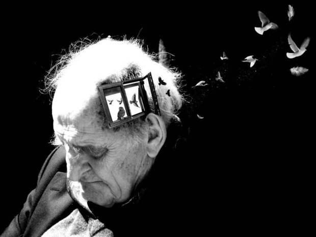 Провалы в памяти и ухудшение работы мозга: советы старенького врача