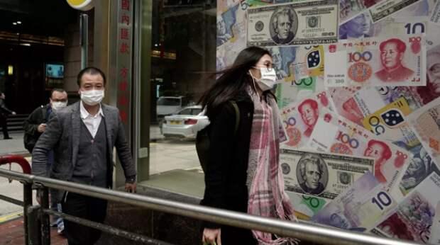 Жители Китая объяснили отсутствие второй волны коронавируса в стране