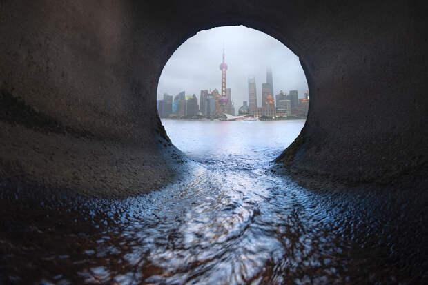В Китае рассказали о мрачных экологических прогнозах