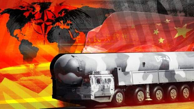 Японцы объяснили, как модернизация ядерного оружия РФ довела США до психоза