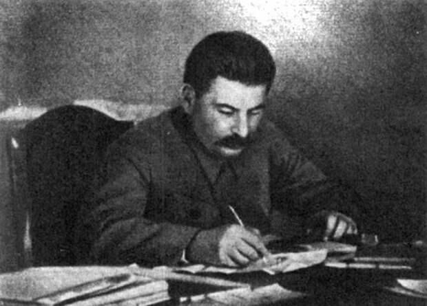 Зачем Сталин рисовал волков в своём блокноте
