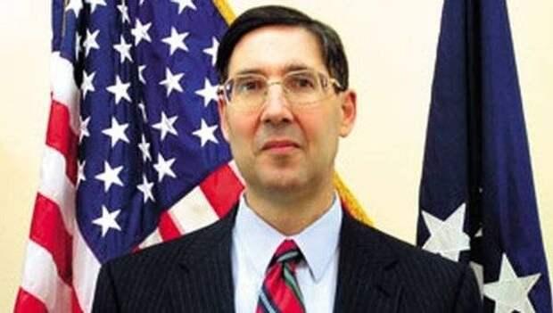 Джон Хербст: У Вашингтона и Киева есть общая цель – «поражение» России