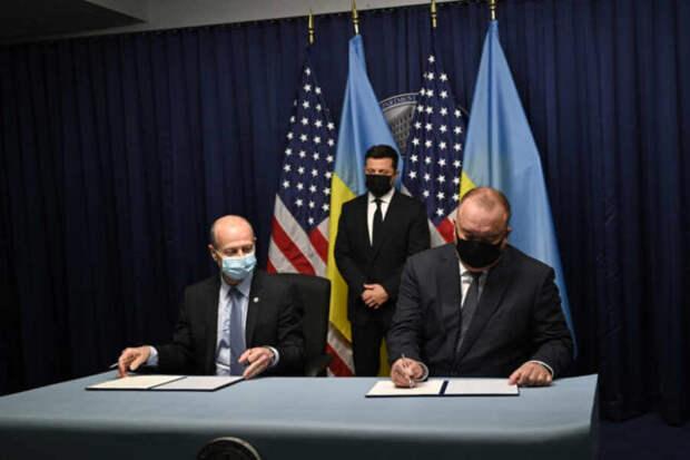 Большая афера Зеленского: зачем Украине контракт с Westinghouse
