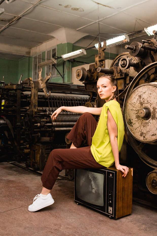 Nota Bene на неделе моды в Милане 2021