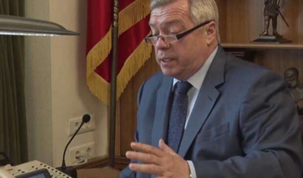 Голубеву предложили вернуть прямые выборы мэров из-за скандальных чиновников