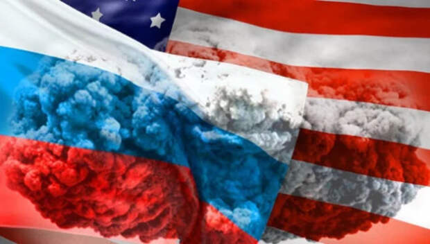 Причины агрессии. США начинает отставать от России в разработке вооружения