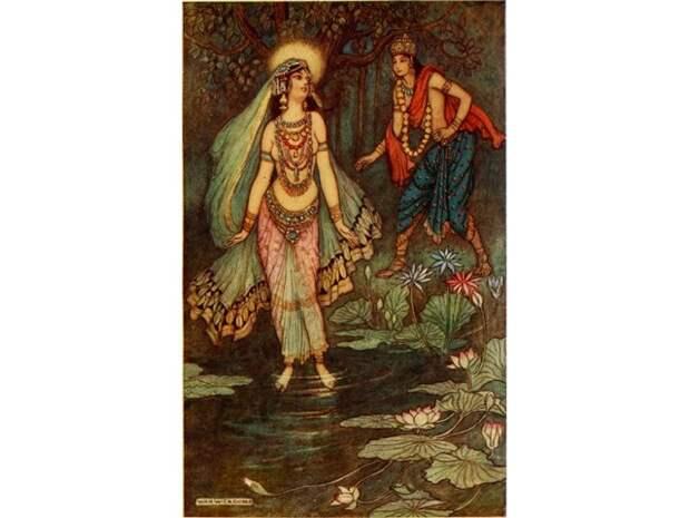 Факты о святом Ганге, от которых хочется быть греховодником