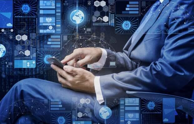 Самонкин отметил важность цифровизации для малого и среднего бизнеса