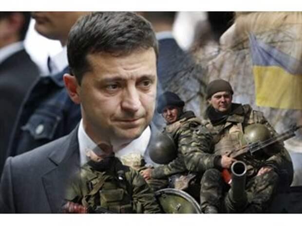 План «Б»: Украинская «оптимизация» для Донбасса