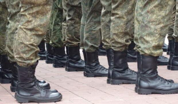 Белгородец предложил ввести День ветеранов боевых действий