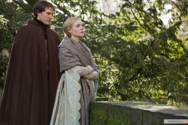 10 сериалов, которые можно посмотреть за выходные
