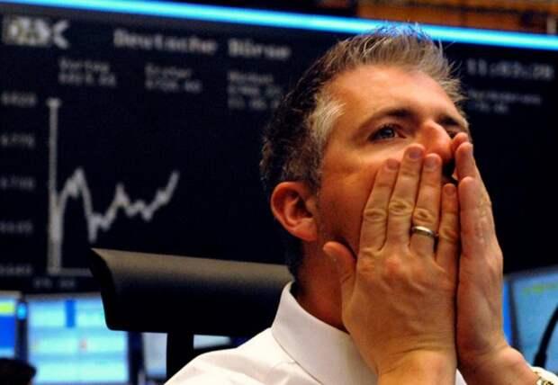 Рынок нефти быстро снижается на плохих новостях из Китая