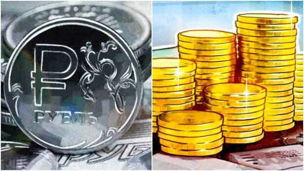 """Глава АРБ убежден, что российскому государству не нужен дешевый рубль / Коллаж: ФБА """"Экономика сегодня"""""""