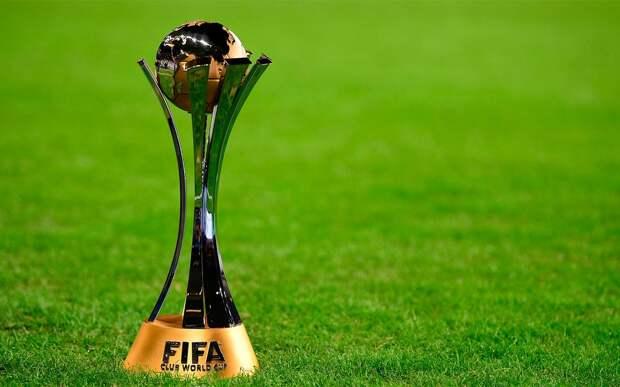 «УАНЛ Тигрес» обыграл «Ульсан Хендэ» и вышел в полуфинал клубного чемпионата мира