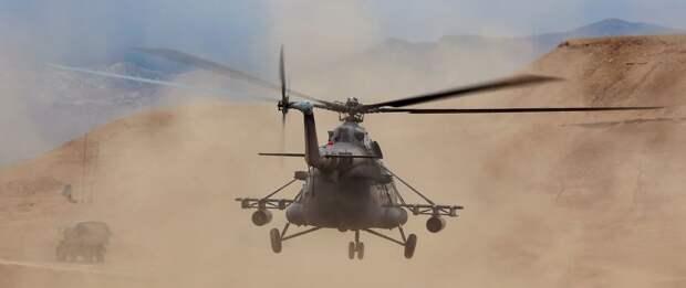 После гибели двух Ми-8 за одну неделю, в России временно запретили поднимать в воздух вертолеты этой марки