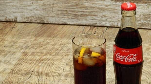 Производитель Coca-Cola предупредил о росте цен на свои напитки