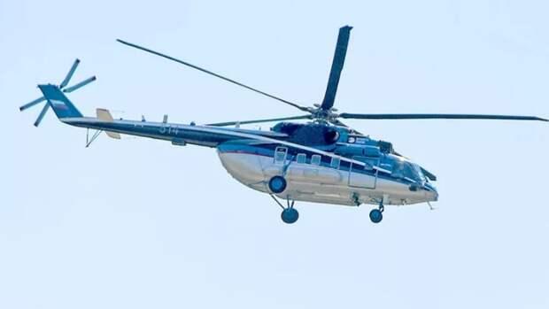 Проект вертолета для Арктики почти готов