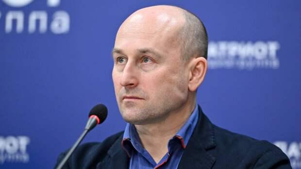Политолог Стариков: Россия не начнет войну против Украины