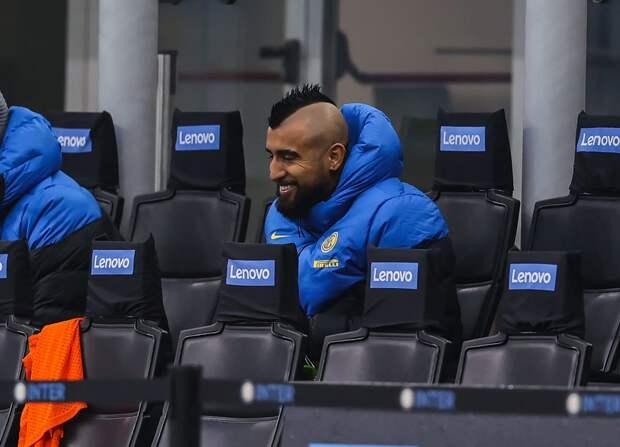 Несколько ключевых игроков «Интера» пропустят матч против «Фиорентины»