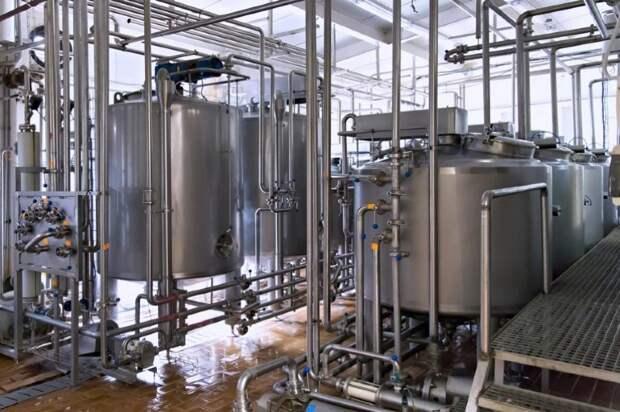 ВРоссии создали новый способ пастеризации молока, который позволит отправлять его даже вАрктику