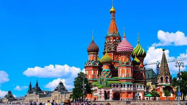 Синоптик Тишковец опроверг прогнозы о «красной жаре» в России