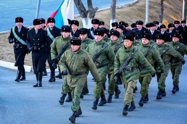 Защищать своё Отечество – обязанность каждого мужчины-Глава Якутии
