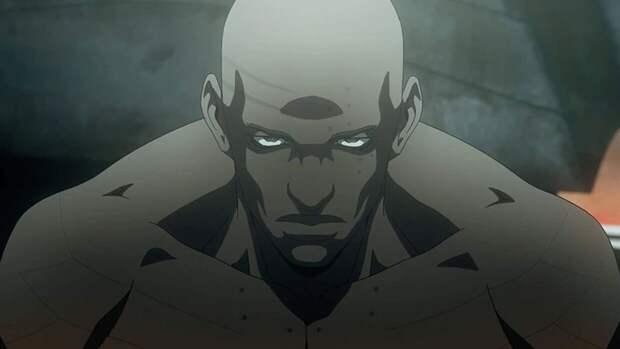 Netflix выпустил заключительный сезон анимационной адаптации Castlevania