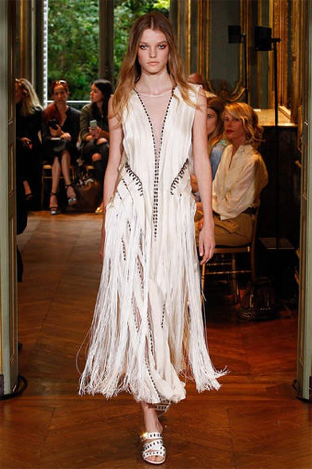 Самые красивые вечерние платья – 2016