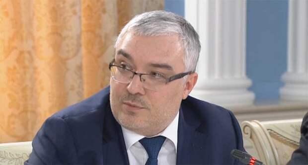 Дмитрий Песков: «Управленческих навыков нам категорически не хватает»