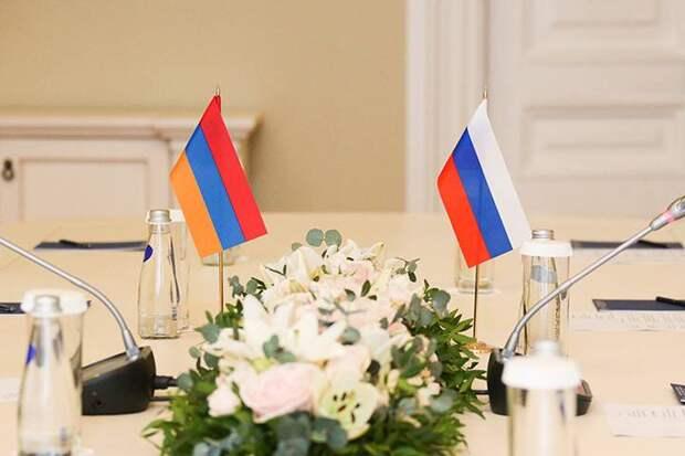 Россия выделила 3,2 миллиона долларов на послевоенное восстановление Армении
