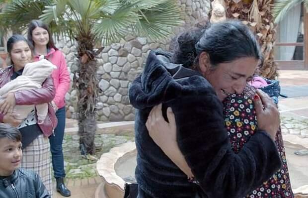 Малышку изРумынии похитили ипродали вСША, аона нашла родителей через 25 лет