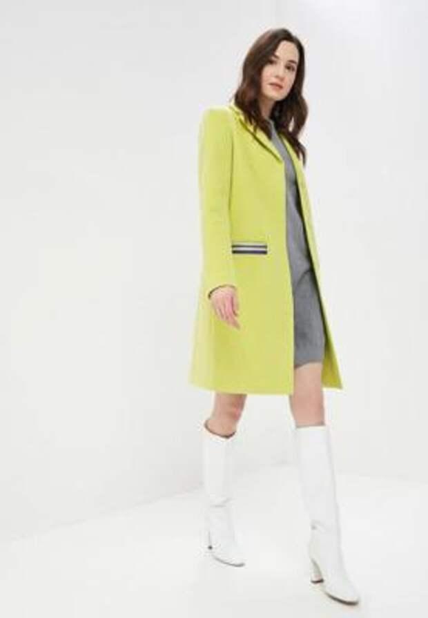 9 модных пальто для весны 2019 из самых популярных интернет магазинов
