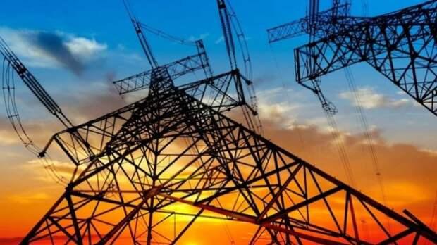 Украина распрощалась с российской электроэнергией