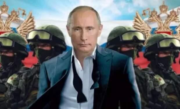 Накипело: Запад в ужасе от системы возмездия России