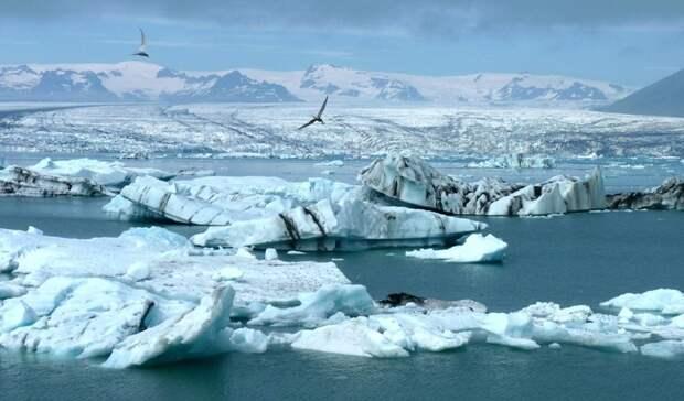 К 23 мая Кабмин доработает проект стимулирования ГРР в Арктике