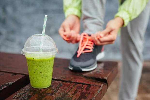 9 вещей, которые происходят с вашим телом, если вы тренируетесь и не пьете воду