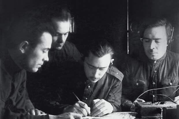 Военные чекисты использовали в радиоиграх захваченные у вражеских агентов радиостанции. Фото: Предоставлено ФСБ РФ