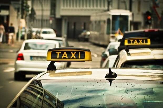 Такси, Авто, Дороги, Привод, Щит, Трафик
