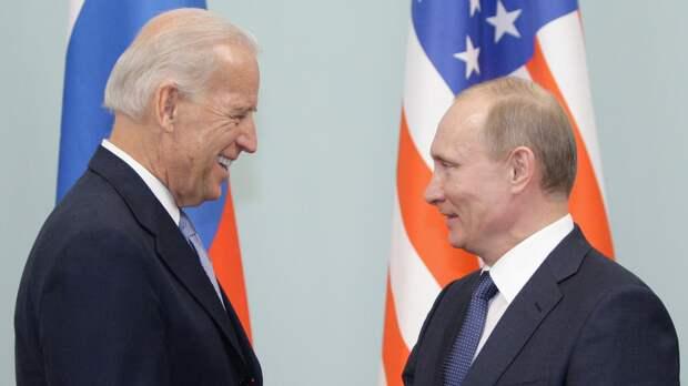 Зюганов прокомментировал предстоящую встречу Путина и Байдена