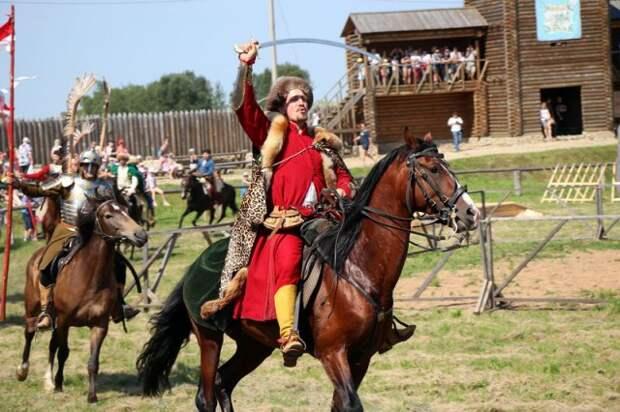 Любители средневековой культуры дождались новости о проведении рыцарского феста в Мстиславле. Вот программа праздника.